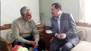 طرح اولیه ایجاد حکومت اقلیم کردستان در عراق از سوی سردار سلیمانی ارائه شد