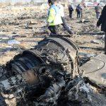اطلاعیه ستاد کل نیروهای مسلح؛جزئیات جدید از سقوط هواپیمای اوکراینی/ «خطای انسانی بود»