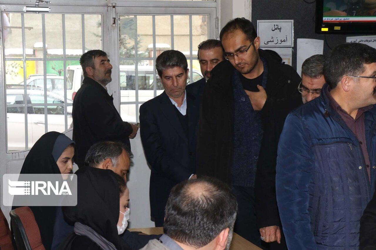 حاشیههای انتخاباتی در آذربایجانغربی