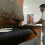 کیفیت کم نان ، نانوایی های  ارومیه