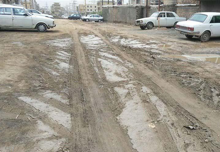 منطقه اسلامآباد ارومیه با بیش از ۳۵ هزار نفر جمعیت یک متر هم فضای سبز ندارد