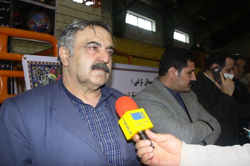 پدر سیامند رحمان: پسرم به همه ملت ایران تعلق داشت