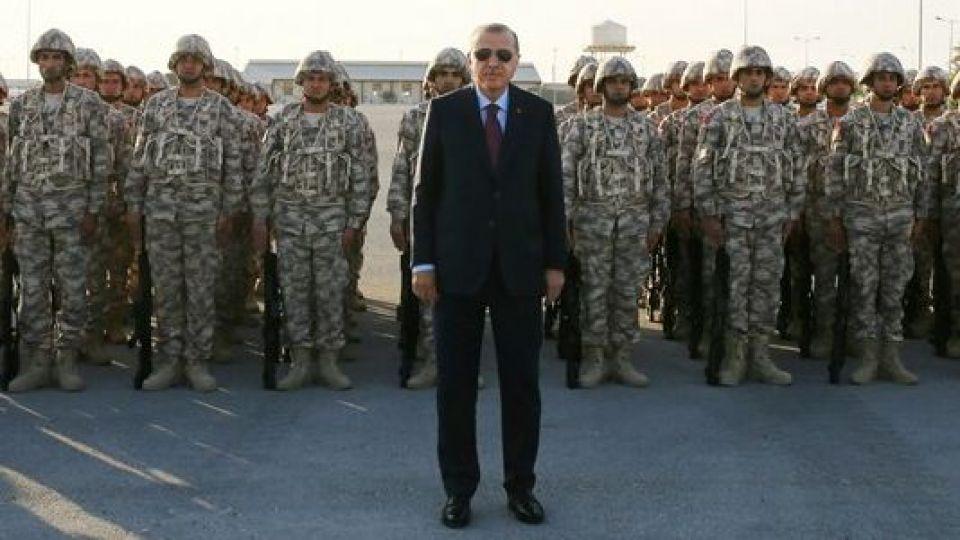 چرا ترکیه حالا به سوریه حمله کرد؟