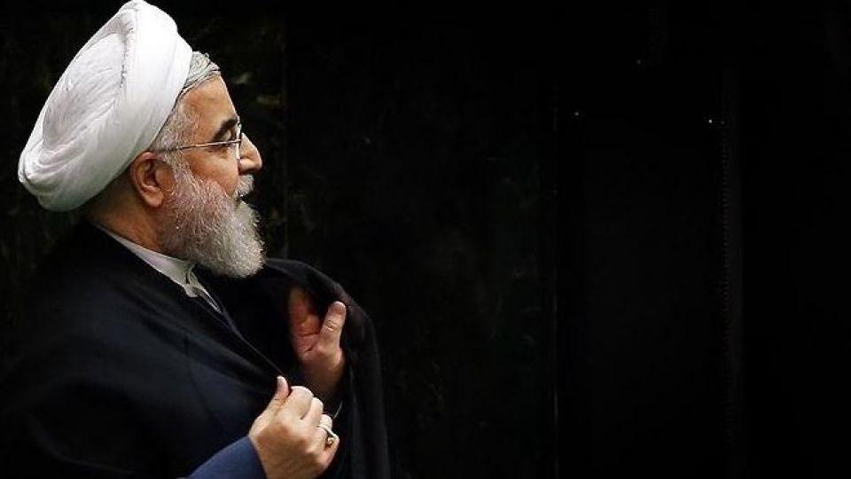 آقای روحانی! فرمانده میدان باشید…