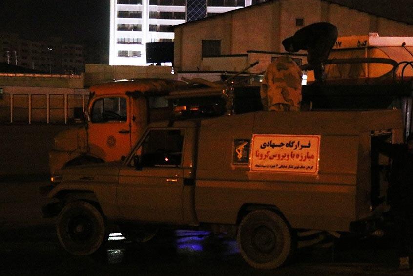 اختصاصی/ مجاهدان بی ادعای این روزهای شهر ارومیه