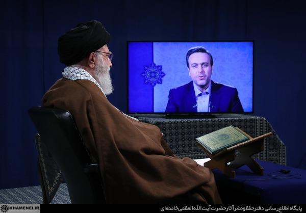 رهبر معظم انقلاب:امام (ره) به همه ما یاد داد که از قدرتهای زورگو نترسیم / هروقت از دشمن ترسیدیم مشکلاتمان بیشتر شد