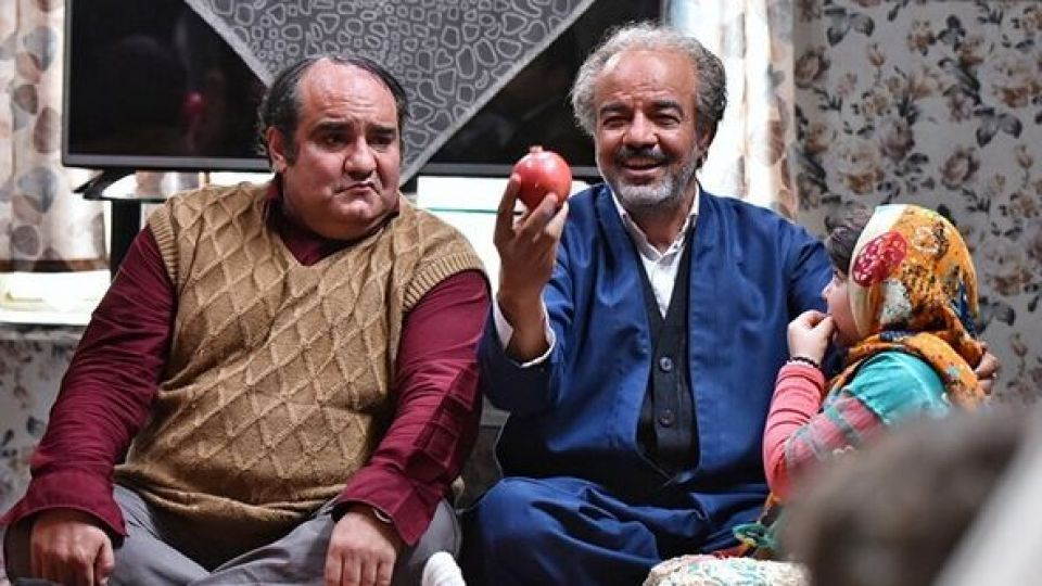 پایان «شیرین» نون خ و رنگین کمان اقوام ایرانی بر صفحه تلویزیون