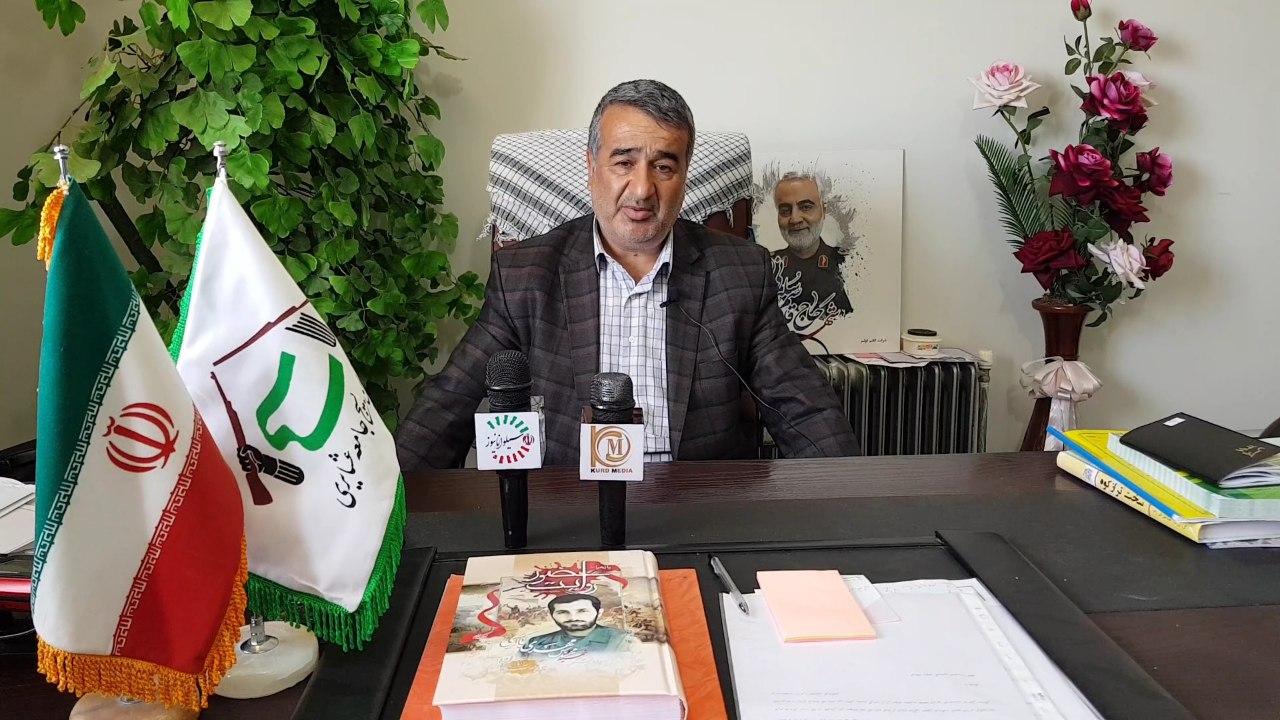 عشایر استان آذربایجان غربی امسال با استفاده از ظرفیت های فضای مجازی روز قدس را گرامی خواهند داشت .