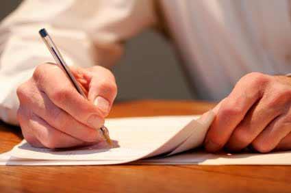 گفتن و نوشتن از بدیهیات