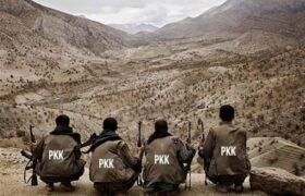 پ.ک.ک تهدیدی برای یکپارچگی اقلیم کردستان