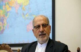 قرارداد ایران و چین برد-برد است