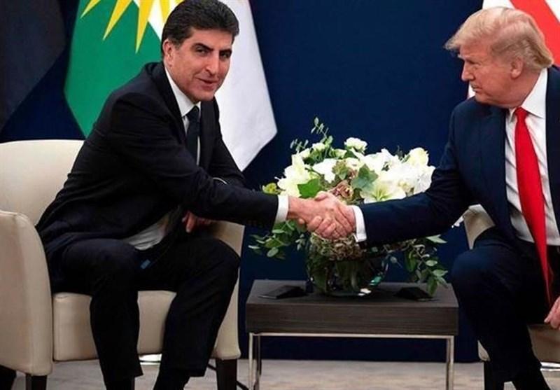کرونا و چالش آمریکا در کردستان عراق