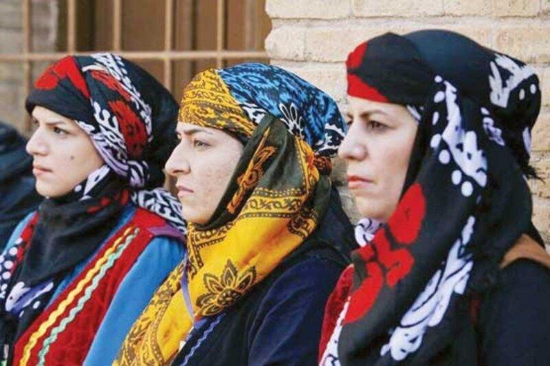 حجاب زنان کرد؛ از مقاومت در برابر توپ های رضاخانی تا تسلیم شدن در برابر هجمه های رسانه ای