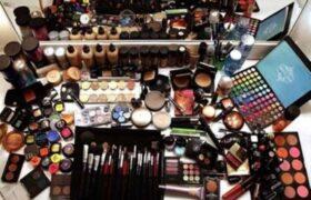 مشکلات بهداشتی ارمغان شوم لوازم آرایشی ارزان برای زنان