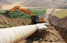 متوقف شدن پروژه  گازرسانی به نوار مرزی ارومیه
