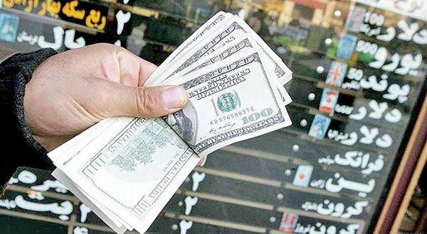 معامله باخت باخت همراه با آشفتگی در بازار ارز