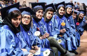 قابل توجه فارغالتحصیلان و دانشجویان بخش سیلوانا