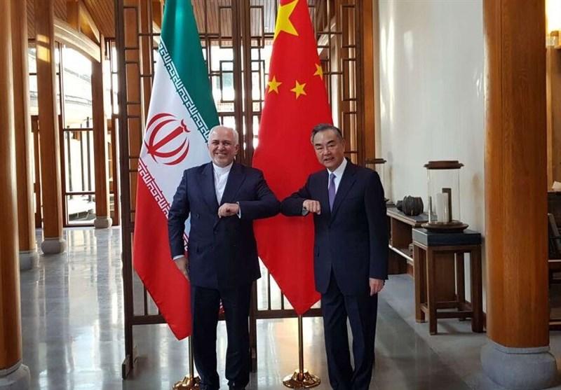 همکاری راهبردی با چین سودمند است