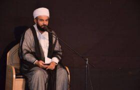 اهانت به پیامبر اسلام اهانت به تمام انبیاء است