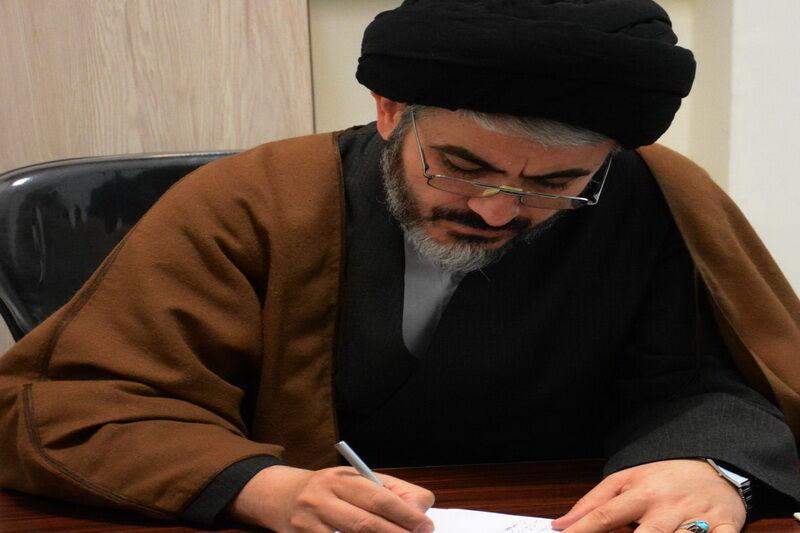 نماینده ولی فقیه در آذربایجانغربی درگذشت امام جمعه اهل سنت ارومیه را تسلیت گفت