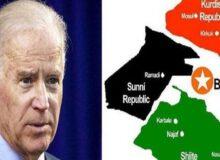 جو بایدن و پروژه قدیمی تجزیه عراق