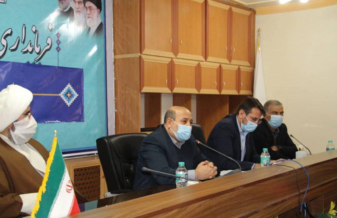 معاون استاندار آذربایجانغربی:مجاهدتهای مدافعان سلامت مستندسازی شود
