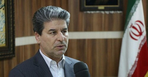 پیام استاندار آذربایجان غربی به مناسبت هفته بسیج