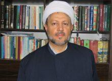 ماموستا محمدپور از روحانیون برجسته اهل سنت ارومیه در پیامی فرا رسیدن ۱۳ آبان را خدمت مردم شهید پرور ارومیه تبریک گفت
