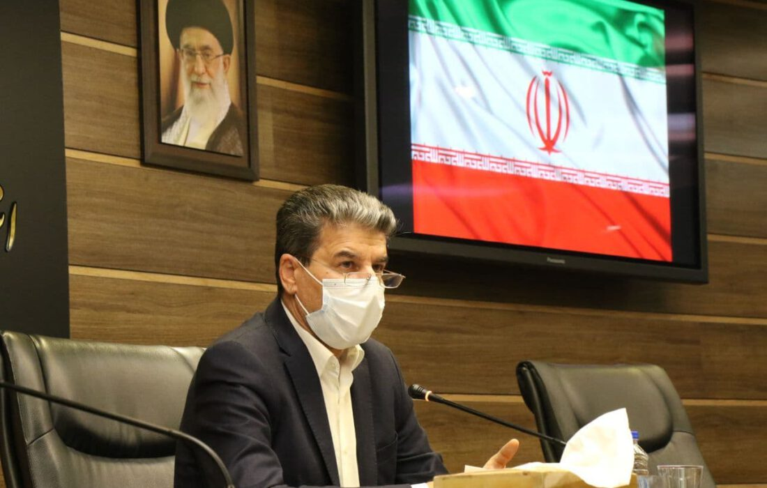 استاندار آذربایجان غربی: دفاع از تمامیت ارضی و منافع ملی یک وظیفه همگانی است