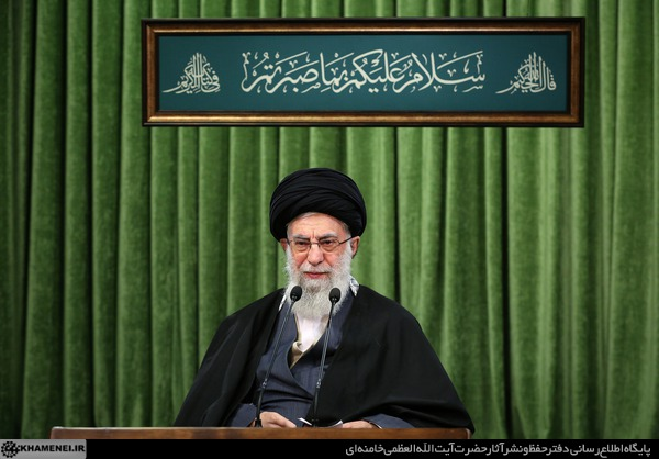 دشمنان در مقابله با جمهوری اسلامی هیچ غلطی نمیتوانند بکنند