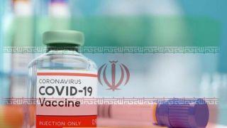 انتشار اولین تصاویر از مراحل تست واکسن کرونای ایران