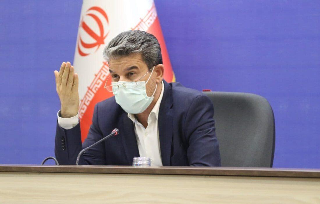 استاندار: بازنگری در طرح تفصیلی شهر ارومیه را پیگیری میکنیم