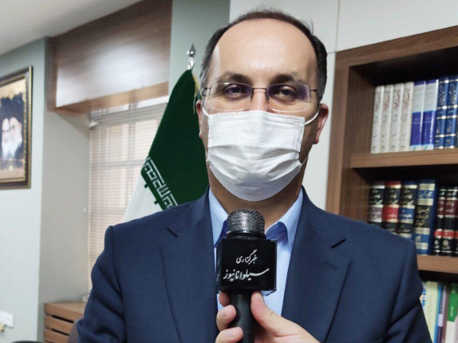 مصاحبه اختصاصی سیلوانا نیوز با علیرضا ملامحمدی زاده فرماندار شهرستان ارومیه