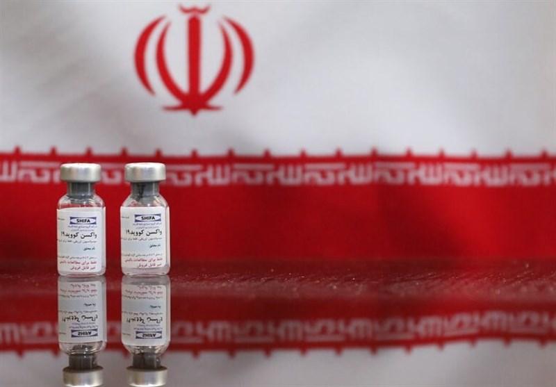 واکسن ایرانی کرونا روی ویروس جهشیافته انگلیسی نیز مؤثر است