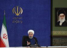 روحانی: ۳ واکسن داخلی (برکت، رازی و پاستور) سال آینده در دسترس مردم قرار خواهد گرفت