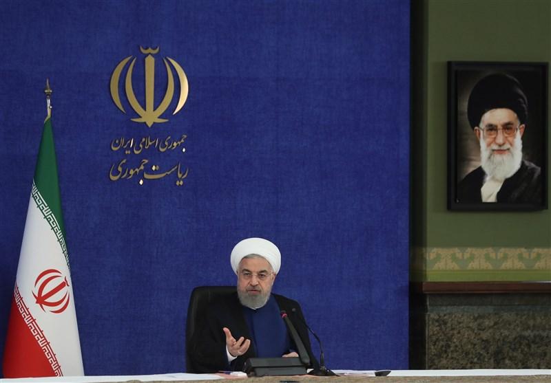 روحانی: واکسیناسیون در این هفته آغاز میشود