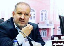 عضو شورای شهر ارومیه : شهردار به دلیل اینکه در بازداشت موقت است، بازخواهد گشت