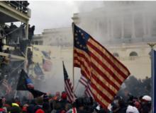 «آبروریزی دموکراسی آمریکایی» به روایت تحلیلگر نشریه آتلانتیک