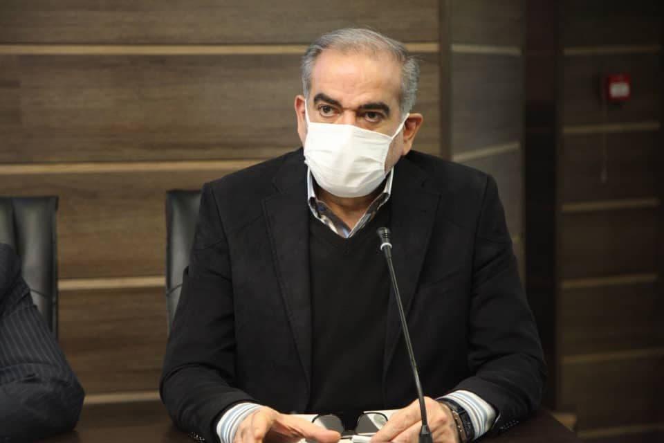 معاون استاندار خواستار شد؛ لزوم حسابرسی دقیق از کارکردهای مالی تعاونی های مرزنشینان و سهام عدالت در آذربایجان غربی