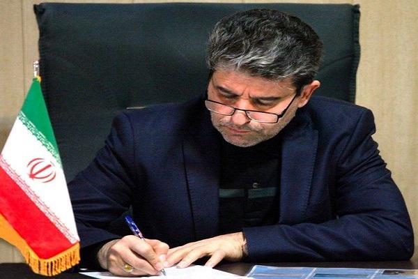 پیام استاندار آذربایجان غربی به مناسبت حماسه ۲ بهمن ۵۷ مردم ارومیه