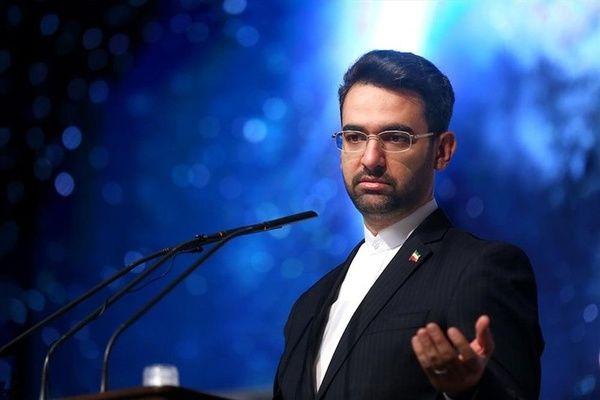 آذری جهرمی: اینترنت ملی امکانپذیر نیست