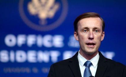 سالیوان: بایدن از ما خواسته با ایران پشت یک میز بنشینیم/ دستیابی به یک راه حل دیپلماتیک امکانپذیر است