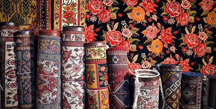سالانه نزدیک ۱۶ هزار مترمربع فرش توسط عشایر آذربایجان غربی تولید میشود