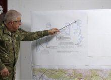 پایان عملیات ترکیه در شمال عراق؛ کشته شدن ۵۰ عنصر پ ک ک