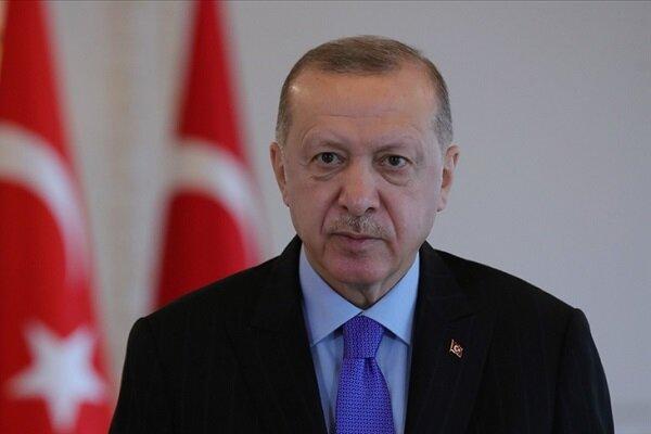 رجب طیب اردوغان: فرصت جدیدی برای آمریکا جهت لغو تحریم های ایران بوجود آمده است