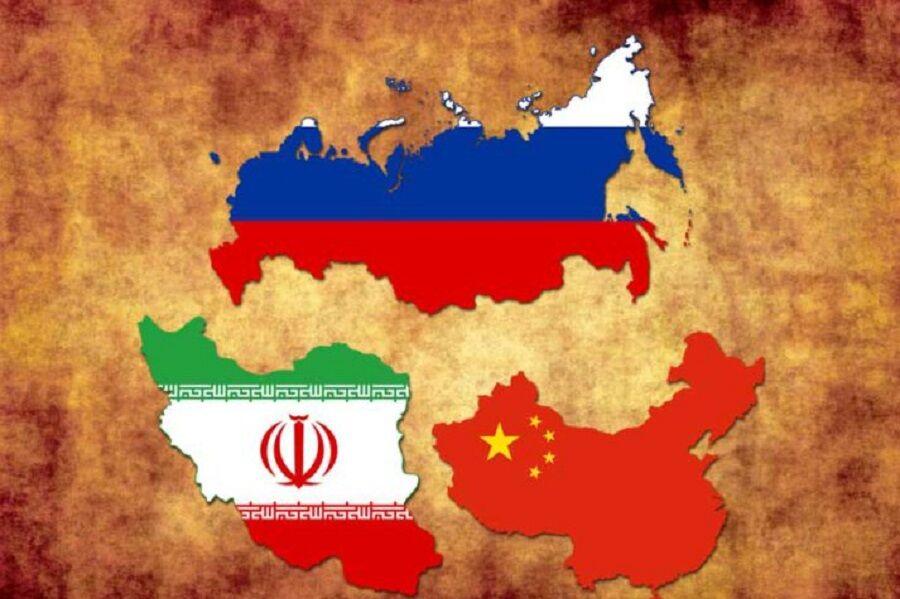 آمریکا هفته آینده ایران، روسیه و چین را تحریم میکند