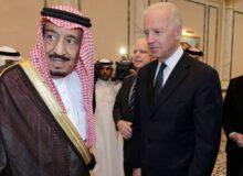 بحران بالا گرفت، سعودی ها علیه آمریکا شمشیر را از رو بستند