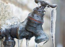 کاهش دما و سرما در اغلب شهرها از ۲۱ اسفند/ سامانه بارشی تازه در راه است