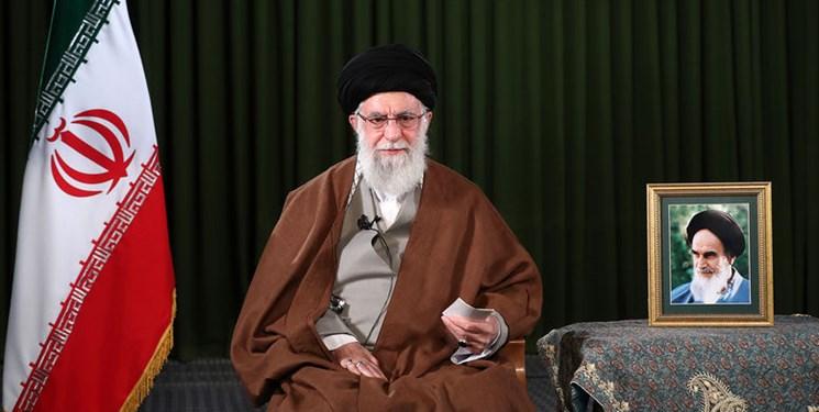 رهبر معظم انقلاب: بالابردن قدرت خرید مردم کمکی عمده به تولید است/ مسئولین، اقتصاد کشور را به رفع تحریم گره نزنند