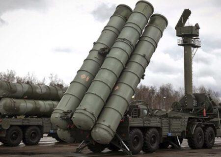 مقام ترکیهای: برای استفاده از اس-۴۰۰ به اجازه آمریکا نیاز نداریم